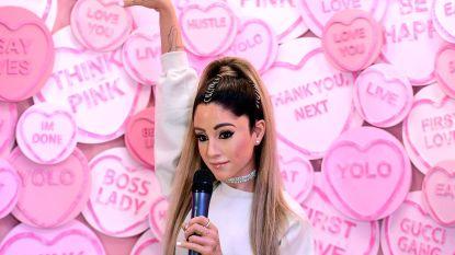 IN BEELD. Ariana Grande is niet de eerste die lelijk beeld krijgt bij Madame Tussauds