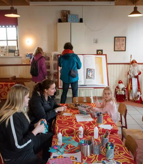Sinterklaasmuseum Harderwijk keert volgend jaar terug na succesvolle eerste editie