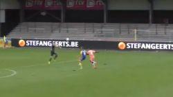 Anderlecht verijdelt in extremis verlies tegen Westerlo, Boeckx gaat pijnlijk de mist in