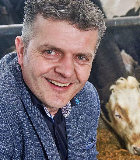 Boeren balen van strengere geurnorm, 'Dit is echt bullshit'