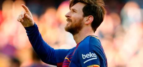 Overtreft het salaris van Messi de begroting van Olst-Wijhe?