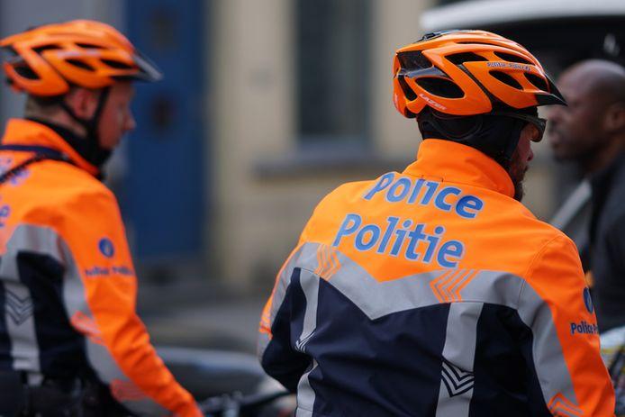 Er komt meer politie aan het station van Evergem.