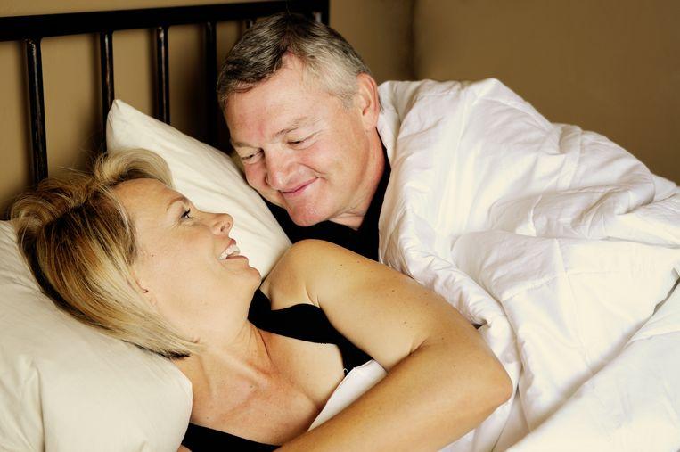 Ooit waren ze elkaars eerste bedpartners, en ze zijn nog steeds gelukkig samen. Maar op een gegeven moment ging het bij de Nederlandse Joyce (52) en Frank (56) kriebelen. Innige relaties met andere stellen boden uitkomst.