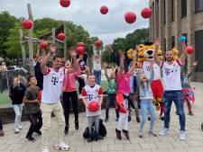 Wegens succes herhaald: Vianers kunnen weer meespelen met FC Utrecht