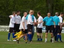 Terug in de tijd: feest in 2010 bij DZC'68, SDOUC, Longa'30 en Varsseveld