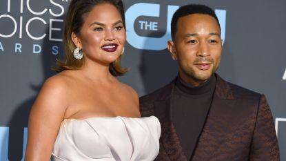 John Legend ging vaak vreemd voor huwelijk met Chrissy Teigen