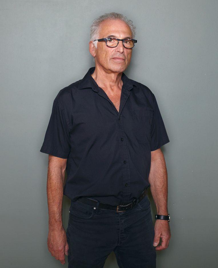 Philip Kroonenberg   Beeld Daniel Cohen