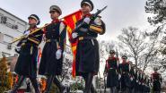 Noord-Macedonië wordt dertigste lidstaat van de NAVO