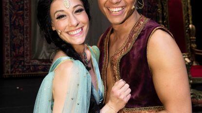10.000 mensen kochten al een kaartje voor de musical 'Aladdin'