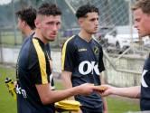 FC Den Bosch gaat niet verder met voormalig Jong NAC-spits Skender Loshi