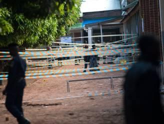 Vijf doden bij aanval op stembureau in Lubumbashi
