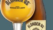 Brugge heeft wéér nieuw biertje: de Blonden Os