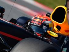 LIVE: Verstappen naar voorlopig derde tijd, Vettel snelste