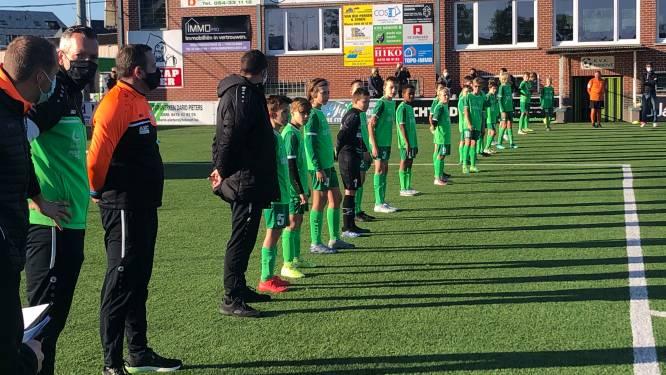 """Oproep om jeugdvoetballers voort te laten trainen vindt amper gehoor bij clubs: """"Wereldvreemde beslissing"""""""