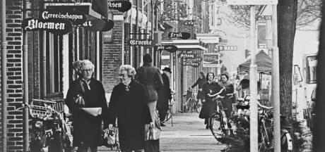 Dordrecht had al eens een koopavond op vrijdag, maar de Groep Grote Zaken wilde naar donderdag