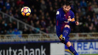 """Na zijn 366ste doelpunt in La Liga: Lineker vindt recordgoal Messi """"belachelijk"""""""