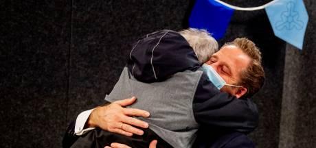 Gemist? Bibliotheken zoeken leden thuis op en Fred springt minister De Jonge in de armen