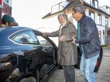 Lidy (85) rijdt voor paar euro de hele stad door