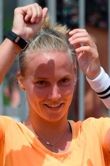 Hogenkamp na stunt op Roland Garros: Betekent veel voor me