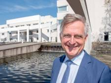 Gemeenteraad Soest wil burgemeester Rob Metz herbenoemen