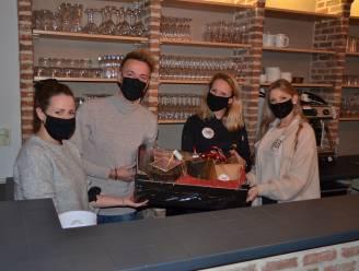 Lokerse ondernemers bieden samen Local Dinnerbox aan