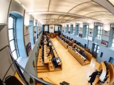 Le parlement wallon accorde les pouvoirs spéciaux au gouvernement régional