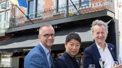 STVV houdt 'Japan Day' op Stayen