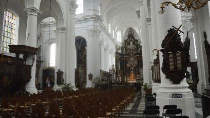 Pauselijke nuntius komt voor het eerst in 70 jaar naar Ninove