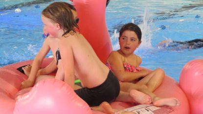 Sportoase Montaignehof opent donderdagavond deuren voor nachtzwemmen