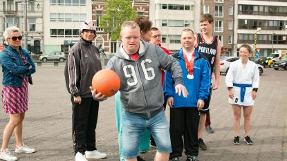 Vijf tips voor dit weekend: Special Olympics, Aardbeifeesten en Pikant!