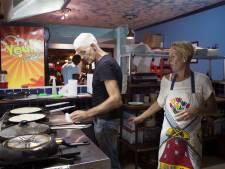 Ik Vertrek-stel Theo en Jolanda zit vast in Gambia: 'We eten de pannenkoeken zelf maar op'