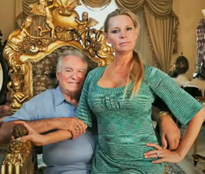 David en Jackie Siegel.