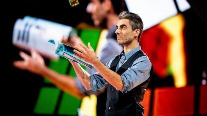 Steven Delaere wint studioshow van Belgium's Got Talent