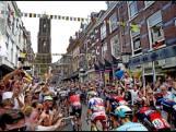Draaiboeken Tourstart kunnen weer uit de kast voor de Vuelta