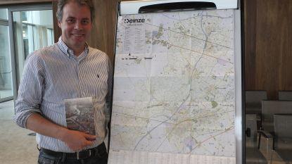 De weg kwijt in Deinze? Dit nieuwe stratenplan kan helpen