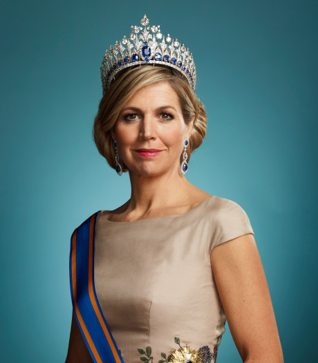 Koningin Máxima naar Den Bosch voor lancering Schuldhulproute
