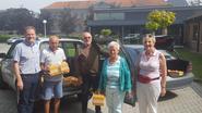 OCMW brengt 10.000 maaltijden aan huis