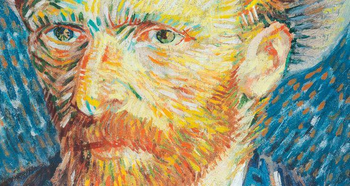 Afbeelding van Vincent van Gogh.
