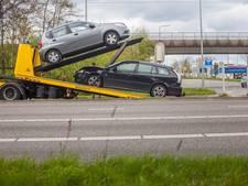 Knipperend verkeerslicht in Zwolle zorgt voor verwarring en ongeval