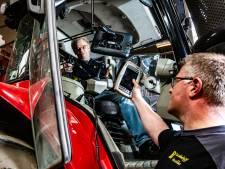 'Schokkende' cijfers: bendes beroven boeren voor miljoenen aan gps-systemen, vooral in Oost-Nederland