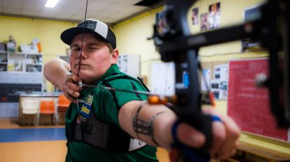 Jongen van 16 is Boechouts Sportman van het Jaar (en hij richt zijn pijlen nu op de Olympische Spelen)