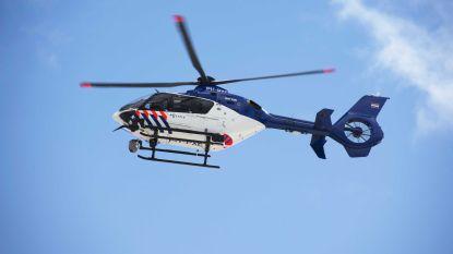 """Nederlandse politie start onderzoek na melding over schot in bos en weglopende """"mannen in lange gewaden"""""""