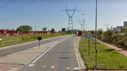 Wegen en Verkeer voert deze zomer onderhoudswerken uit op bedrijventerrein Cargovil