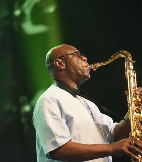Le saxophoniste Manu Dibango est décédé du Covid-19