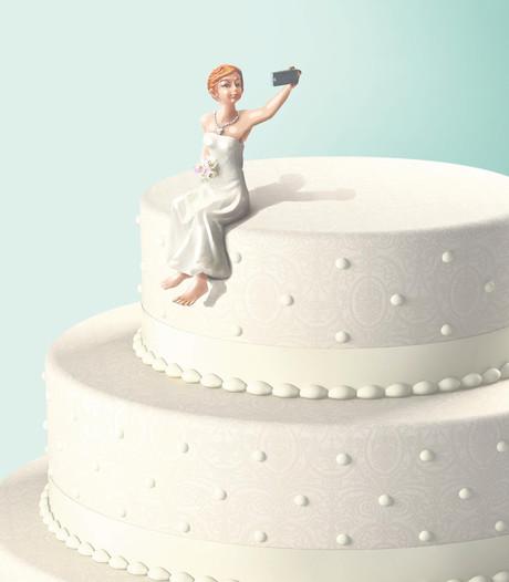 'Ja, ook een solohuwelijk is soms hard werken'