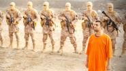 """""""IS jaagt op nieuwe gijzelaars in het buitenland"""""""