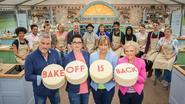 'The Great British Bake-Off' komt naar Vlaanderen! En ze zoeken nog kandidaten