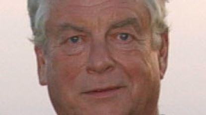Acteur en Poperingenaar Raymond Bossaerts overleden