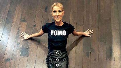 """Fans maken zich zorgen om graatmagere Céline Dion: """"Ik hou van je, maar je bent veel te dun"""""""