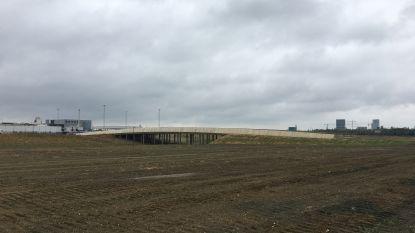 Blue Gate sluit eerste fase van werken af met 'brug naar de toekomst'
